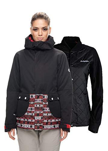 686 Smarty Jacke (686 Damen Snowboard Jacke Smarty Aries Jacket)