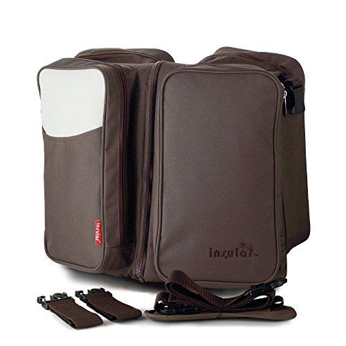 Wickeltasche, Reisebettchen, Gitterbett, Gamepad/Baby-Pad, 3-in-1, Cabrio, tragbare und wasserdichte Ersatzstation für Ihr süßes Baby