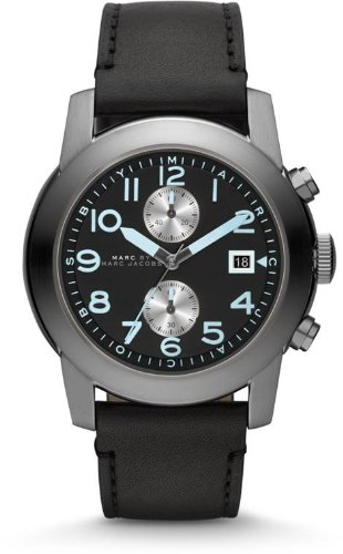 Mens Marc by Marc Jacobs Larry Chronograph Watch MBM5054