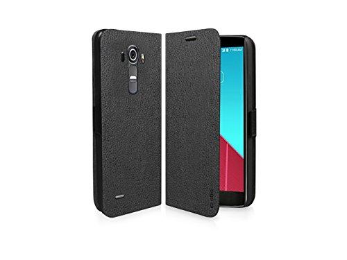 SBS tebooklgg4K 5.5Folio schwarz Handy-Schutzhülle-Hüllen für Mobiltelefone (105x 215x 140mm)