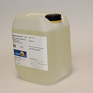 Hochtemperaturbeständige Solarflüssigkeit Sol 5HF - 10 Liter