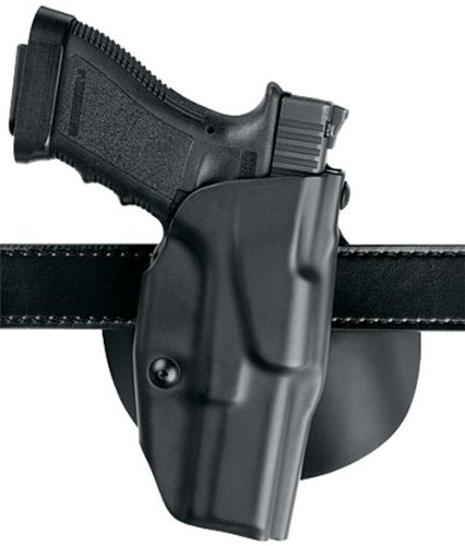Safariland 6378 Als-Concealment Paddle Sig Sauer P228, P229 (STX schwarz Finish), Unisex, Plain Black -