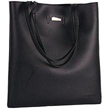 La mujer de cuero pu bolsas bandoleras bolsos bolsos de hombro Bolsas para Mujer Diseñador Bolsos