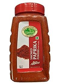 Smoked Paprika Powder (Chilli Powder), 400g