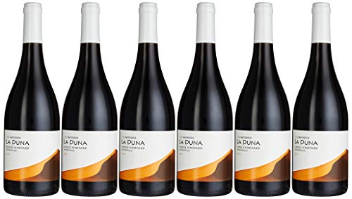 Bodegas Vega Moragona La Duna 'Single Vineyard' Tempranillo Rotwein 2012/2014 Trocken (6 x 0.75 l)
