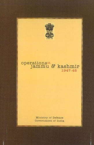 Operations in Jammu & Kashmir (1947-48)