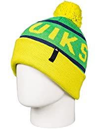 Quiksilver Jungen Youth Summit-Beanie For Boys 8-16