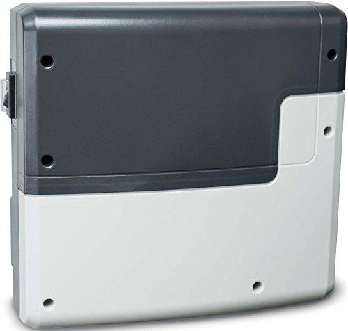 EOS LSG 18 H Saunasteuergerät Bauteil: Saunasteuergerät LSG 18 HGehäuse: Kunststoff Verdampferleistung: 4 kW Gewicht: 2,8 Kg Farbe: Anthrazit/ Hellgrau 4 Kw 18