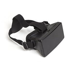 VR Box 2.0 - Gafas de realidad virtual 3D 360º - iOS y Android