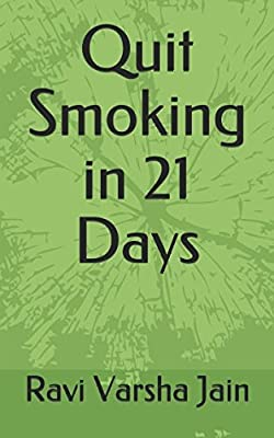 Quit Smoking in 21 Days from Independently published