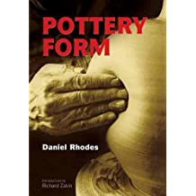 Pottery Form (Dover Craft Books)