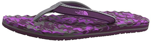 The North FaceBase Camp Mini - Sandali  donna Viola (Pamplona Purple/Sweet Violet _ Epk)