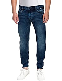 Raa Jeans Men's Slim Fit Jeans