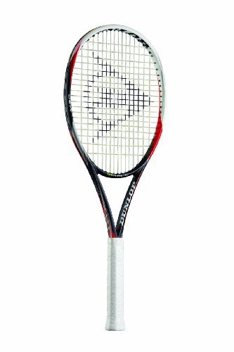 Dunlop Biomimetic M3.0 Tennis Racket blue Black/silver/red Size:L 2 by Dunlop