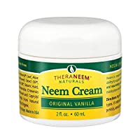 Theraneem Naturals Original Organix South 2 Ounce Cream Vanilla