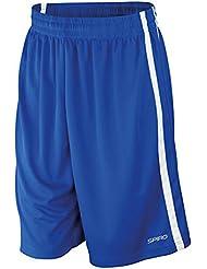 Spiro - Short de basketball à séchage rapide