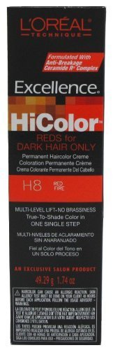 loreal-excellence-hicolor-red-fire-174-oz-tube-by-loreal