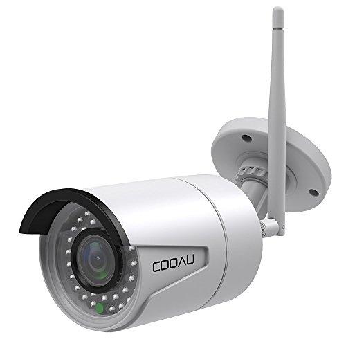 WLAN mit App für IOS Android Kameraüberwachung Netzwerkkamera WiFI