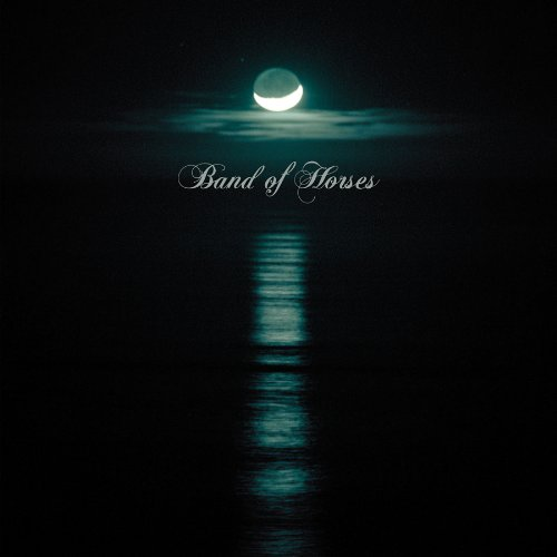 Cease to Begin [Vinyl LP] (Band Of Horses Vinyl)