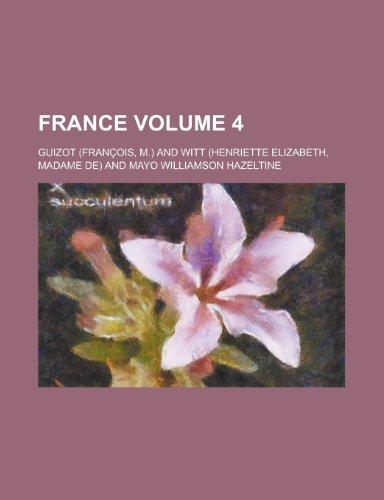 France Volume 4