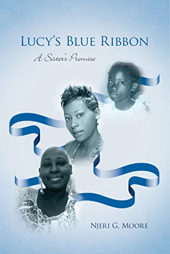 lucys-blue-ribbon-a-sisters-promise-english-edition