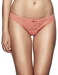 Gossard Allure String - Couleur Corail