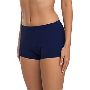 Merry Style Damen Badeshorts Bikinihose Modell L23L1