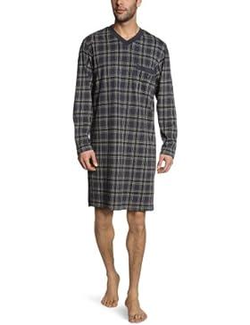 Schiesser Top de pijama para hombre