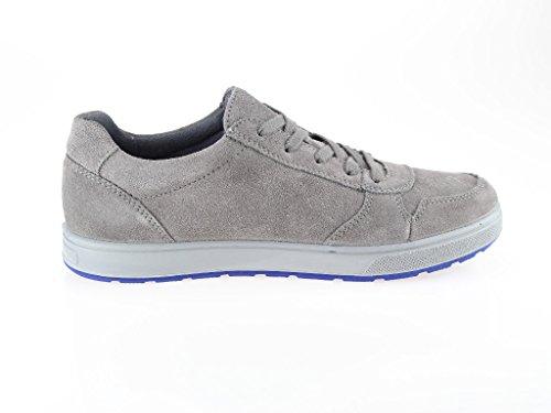 Ricosta Philip, Sneakers basses garçon Graphite