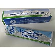 Alpenkräuter-Emulsion 200ml