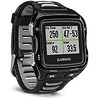 Garmin Forerunner 920XT Montre GPS multisport avec dynamique de course et fonctionnalités connectées – Noir/gris (renouvelé)