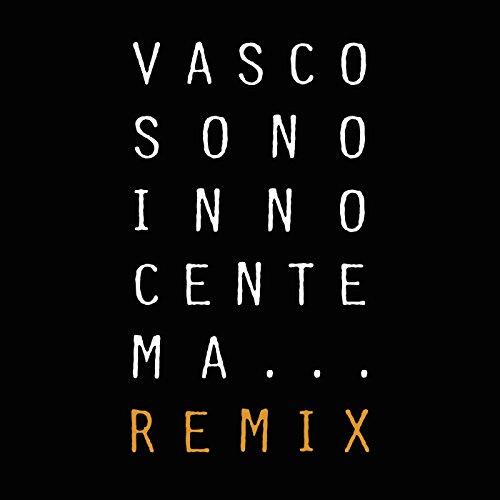 Sono Innocente Ma... (DJ Ross & Alessandro Viale Extended Remix)