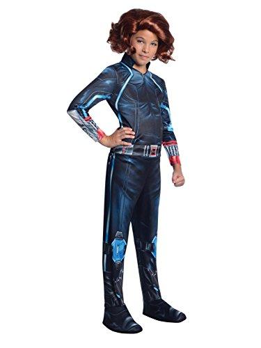 Kostüm Black Widow Avengers: Age of Ultron The Girls (Age Of Ultron Kostüm)
