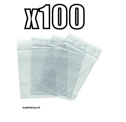 materiel-pro-bolsas-de-plastico-con-cierre-hermetico-para-joyeria-100-x-250-mm-lote-de-100-unidades