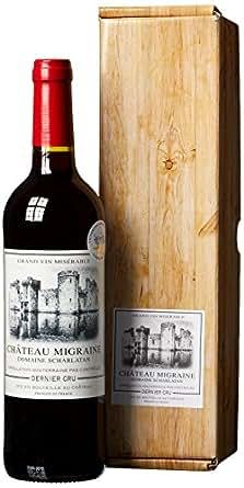 Château Migraine im Geschenkkarton trocken (1 x 0.75 l)