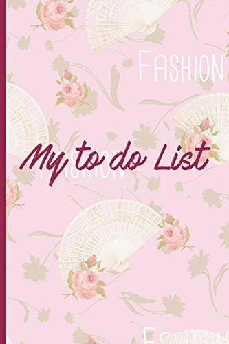 My To Do List: Prioritize Personal and Business Activities with Level of Importance, 120 Daily Custom To Do Pages, Pad Task, Agenda Notepad, Checklist Planner, Time Management, Organizer, Schedule (Office Depot Memo)