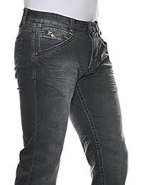 Camel Active 2998 - Pantalon - Slim - Homme