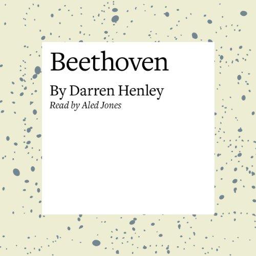 Beethoven  Audiolibri