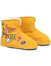 b85443c5d Winnie the Pooh Pantuflas Baby (por favor el tamaño por correo electrónico  ...