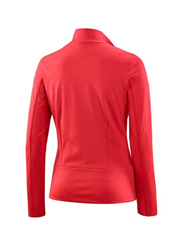 Michaelax-Fashion-Trade -  Giacca sportiva  - Donna Red Currant (41065)