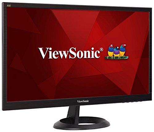 ViewSonic VA2261 2 22 Inch LCD LED Monitor Black Products