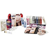 Refectocil Starter Kit Creative Colours ideale Set per principianti per