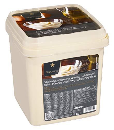 Star Culinar - Salatmayonnaise - 5kg
