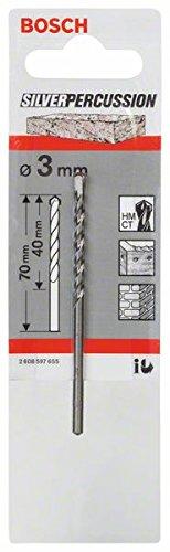 Bosch 2608597655 - Punte per trapano a