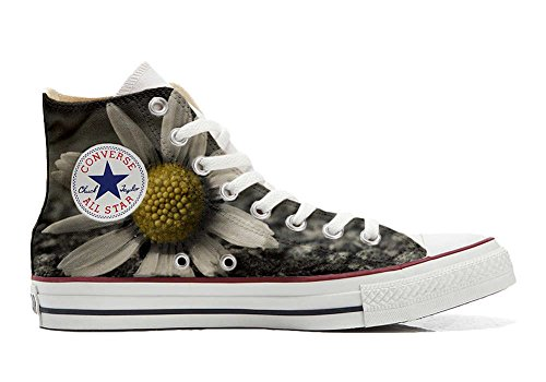 Converse All Star chaussures coutume (produit artisanal) multi face