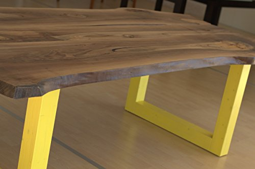 Tavolo T001NC Noce nazionale conference table riunioni massello