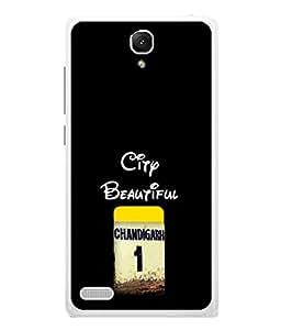 PrintVisa City Beautiful Chd High Gloss Designer Back Case Cover for Xiaomi Redmi Note :: Xiaomi Redmi Note 4G :: Xiaomi Redmi Note Prime