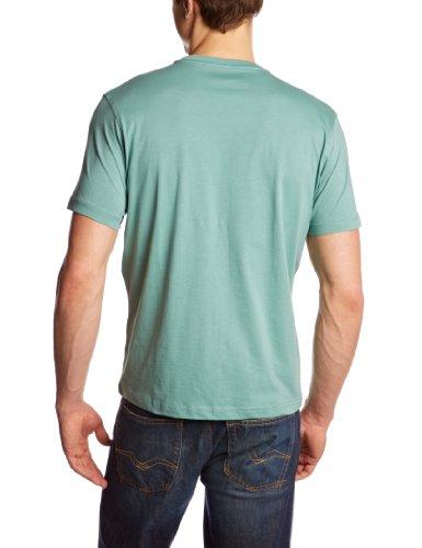 LERROS Herren T-Shirt 2263005 Grün (opal 642)