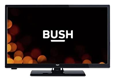 32 Inch HD Ready LED TV/DVD Combi-Bush
