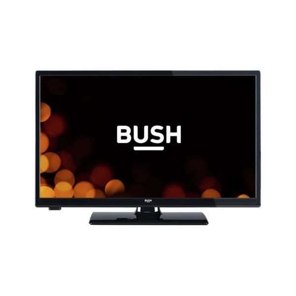 32 Inch HD Ready LED TV/DVD Combi-Bush 418f6VAruyL